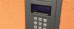 Chingford access control service